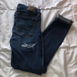 🥳SALE🎉       American Eagle jeans